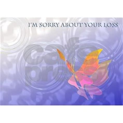 sorry for your loss card template sorry for your loss greeting cards card ideas sayings designs templates