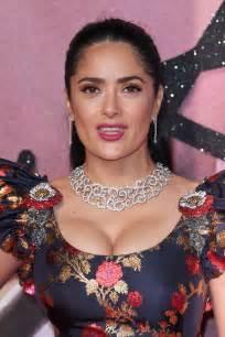Fashion Salma salma hayek the fashion awards 2016 in