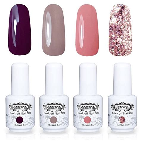 best gel nail varnish september 2018 ultimate guide to the best gel nail