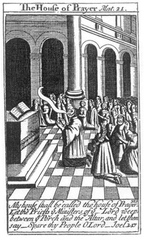 Anglican Liturgy