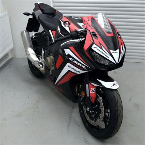 Motorrad Dekor Honda by Motorradaufkleber Bikedekore Wheelskinzz Deko Honda