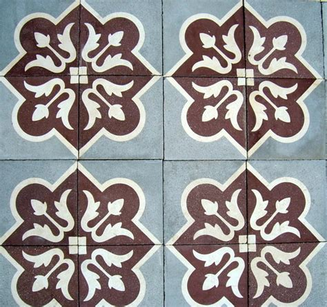 que es tile pattern en español spanish style floor reedition of old design floor