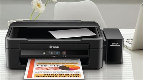 Cartridge Printer Epson L220 epson l220 printer review speedy of the ink cartridge