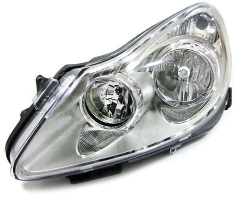 Motorrad Scheinwerfer Ffnen by Scheinwerfer H1 H7 Links F 252 R Opel Corsa D 06 11 Kaufen
