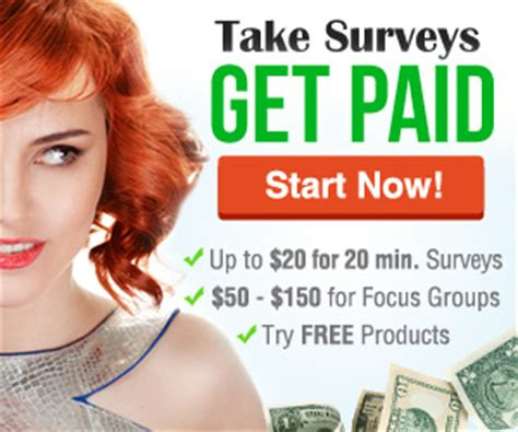 How To Fill Out Surveys For Money - how to make money on paypal fill out survey for money