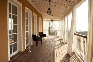 veranda holz terrassen balkone veranda
