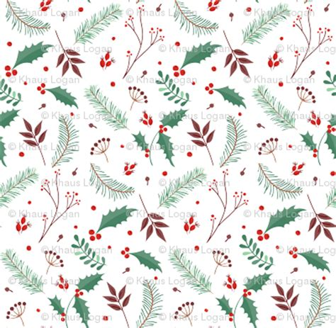 winter pattern png poinsettia mistletoe christmas winter holidays wallpaper