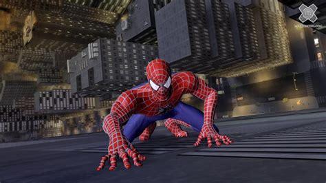 swing man games spider man 3 the game xbox 360 recensione su mondoxbox