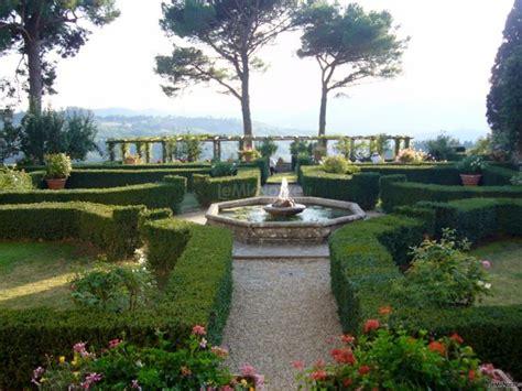 il giardino italiano giardino italiano villa di bivigliano foto 10