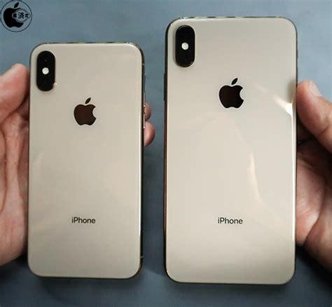 ここがiphone xと違う iphone xs iphone xs maxのカメラ仕様 itmedia news