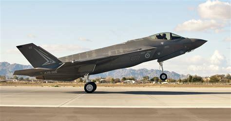 australian airforce the first royal australian air force f 35a lightning ii