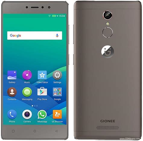 Bekas Hp Xiaomi S1 gionee s6s pictures official photos