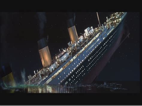 titanic boat sinking ships and boats in dreams and dreams of titanic that