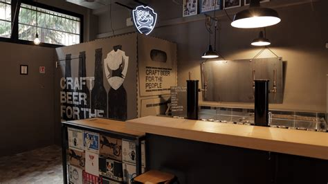 Bologna Interior Design by Bologna Is Brewdogus Second Bar In Italy With