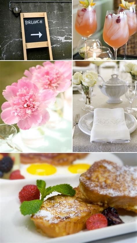 Breakfast At Bridal Shower by Bridal Shower Brunch Topics