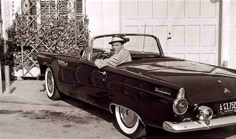 hollywood celebrity car collectors frank sinatra