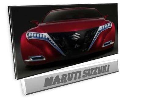 Maruti Suzuki India Ltd Msil Maruti Suzuki Strategic Management