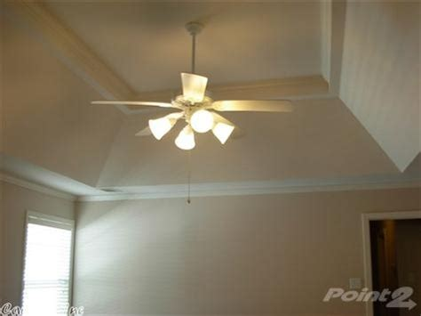 Angled Tray Ceiling Exle Of Sloped Tray Ceiling Bedroom