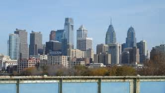 Philadelphia File Philadelphia Skyline From South Street Bridge Jpg