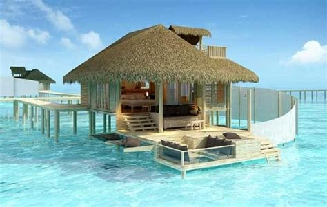 Tiki Hut Jamaica Maldives Tiki Hut Favorite Places Spaces The Island S