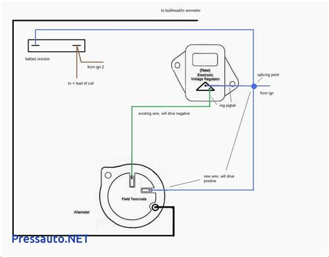 gm alternator regulator wiring diagram gm auto parts