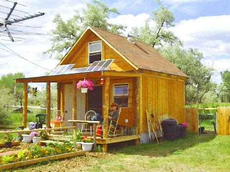 build small house cheap build your own eco house cheap 10 diy inspirations