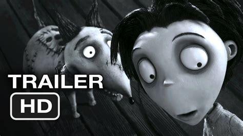 buron film pendek laga trailer youtube frankenweenie official trailer 2 2012 tim burton movie