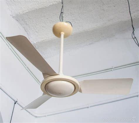 ventiladores de techo antiguos ventilador de techo s p metal lacado espa 241 a comprar