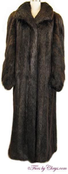B791 Beige 1000 images about beaver fur coats on coats warm and shawl