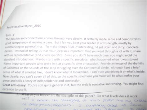 Is Journey Essay by Essay On A Journey