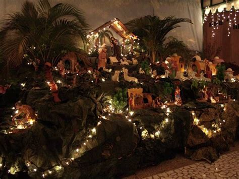 portal de decoracion portales de navidad decoracion el origen del beln de