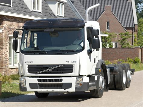 volvo latest truck volvo trucks launches new low entry cab variant for the