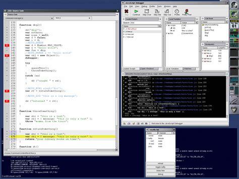 javascript desktop layout 409371 devedge mirror library redirects to developer