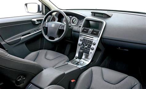 interni volvo xc60 nuova volvo xc60 2014 anche in versione r design