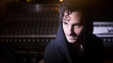 Josh Opens Up About by Telefon Tel Aviv S Josh Eustis Opens Up About The Of