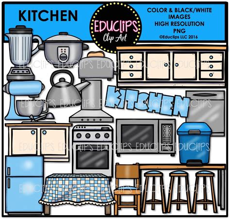 parts of a house parts of a house clip art mega bundle educlips clipart color bw welcome to
