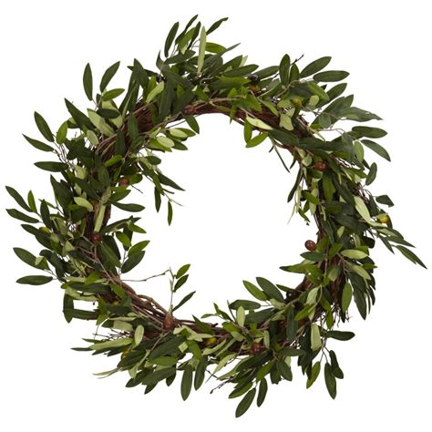 Deer Themed Home Decor by What Does The Greek Olive Wreath Mean Nowadays Urbangrains
