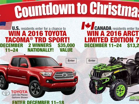 Bass Pro Sweepstakes - bass pro shops quot countdown to christmas 2015 quot sweepstakes sweepstakes fanatics