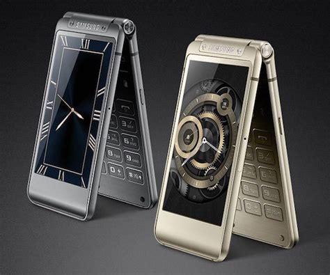 Samsung Kamera Lipat harga hp android lipat samsung w2016 dengan ram 3gb segiempat