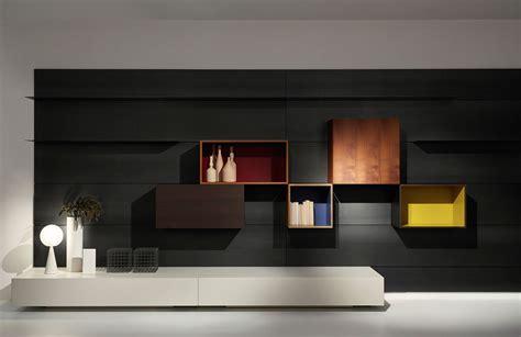 Modern Modular Bookcase porro spa news events new composition modern 2014