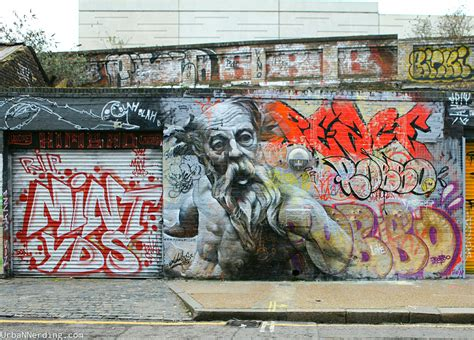 report graffiti up news