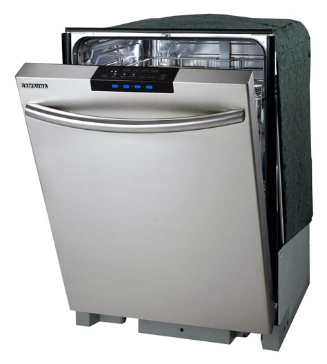 samsung dishwasher dmt800rhs samsung dmt800rhs built in dishwashers