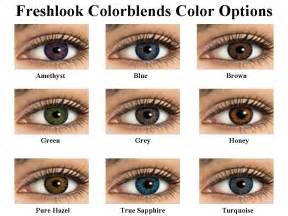 color contact lenses freshlook colorblends color contact lens