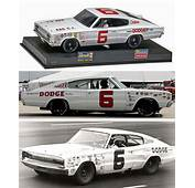Monogram 85 4842 1966 Dodge Charger David Pearson C
