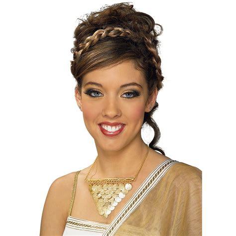hair st es roman goddesses roman goddess hairstyles easy andgreek goddess anygreek
