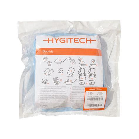 duo test costo preparare kit duo hygitech