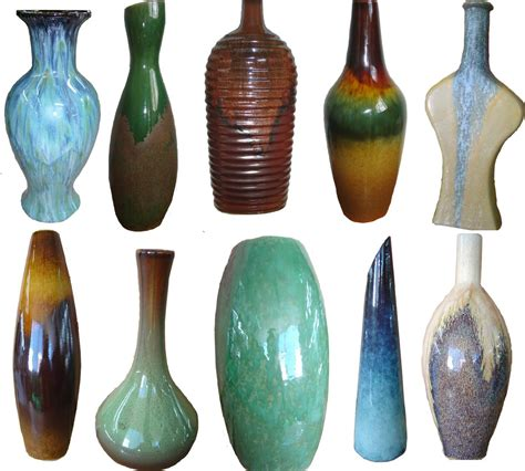Ceramics Vases by Glaze Pottery Vase Vases Sale