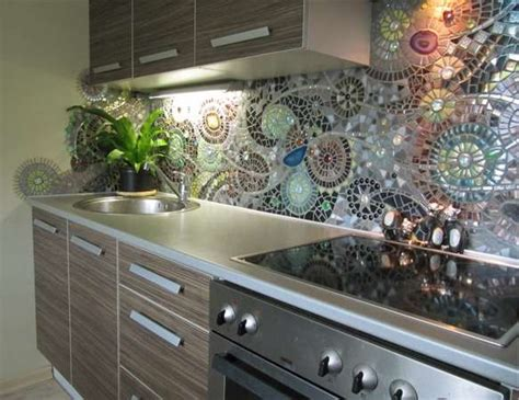 Budget Kitchen Backsplash 10 Totally Awesome Budget Friendly Ideas To Spruce Up Your Kitchen