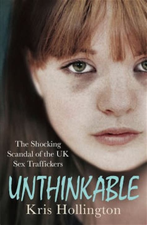 andrew lownie literary agency book unthinkable the shocking scandal of britain s