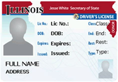 illinois id card template chion news illinois house approves licenses for